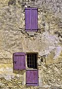 Azur Digital Art Prints - Windows and Doors 3 Print by Mark Coran