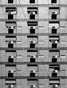 Buenos Aires Photos - Windows II by Osvaldo Hamer