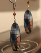 Photography Jewelry Originals - Windows by Jana Landon