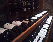 Wine Cellar Mixed Media - Wine Cellar 1711 by D Steven Brito