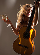 Dario Infini - Wine Women and Song