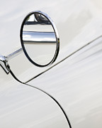 Wing Mirror Photos - Wing it by Chris Dutton