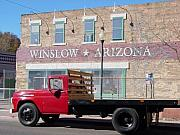Winslow Photography Originals - Winslow by Steve Mudge