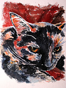 Cats Originals - Winston by Francoise Dugourd-Caput