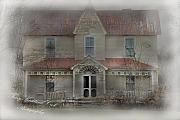 Terry Kirkland Cook - Winston Salem Ghost House