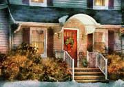 Mike Savad - Winter - Christmas - Noel