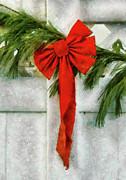 Mike Savad - Winter - Christmas - Ribbon