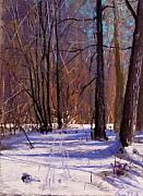 Tom Christopher - Winter Afternoon
