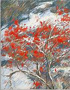 Grace Goodson - Winter Berries