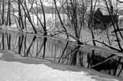Off The Beaten Path Photography - Andrew Alexander - Winter Creek