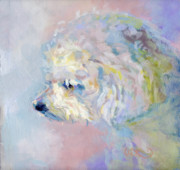 White Dog Originals - Winter Mickee by Kimberly Santini