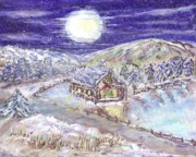 All - Winter Wonderland by Mary Sedici