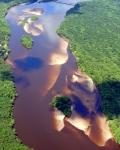Bill Lang - Wisconsin River Sandbar