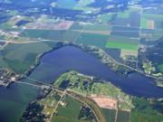 Bill Lang - Wissota Lake 3