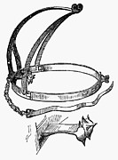 English Bridle Art - Witches Bridle by Granger