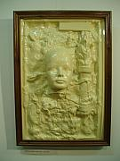 Face Reliefs - With face toward the ...ism by Leslie Thomas J Taylor
