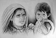 Vijay Shrimali - With Mother