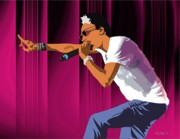 Walter Oliver Neal - Wiz Khalifa