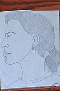 Will Conyers II - Woman In Profile