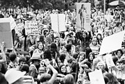Liberation Photos - Womens Lib, 1971 by Granger