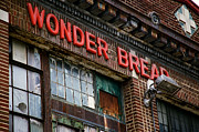 Claude Taylor - Wonder Bread