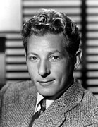 Venetian Blinds Prints - Wonder Man, Danny Kaye, 1945 Print by Everett