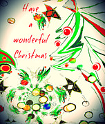 Jan Steadman-Jackson - Wonderful Christmas