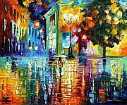Leonid Afremov - Wonderful Night