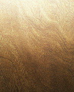 Wood Grain Prints - Wood Backdrop Print by Lumina Imaging