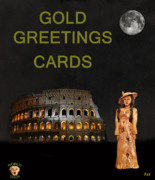 Ancient Rome Mixed Media - World Fashion Tour by Eric Kempson