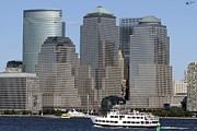 John Van Decker - World Financial Center...