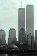 April Camenisch - World Trade Center