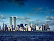 Highsmith Prints - World Trade Center Print by Carol M Highsmith