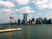 911 Photos - World Trade Center Remembered by Tim Mattox
