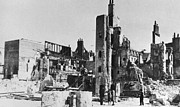 World War II: Tours, 1940 Print by Granger