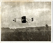William  Bennett - Wright Brothers Plane