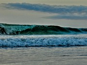 Wrightsville Prints - Wrightsville Beach 005 Print by Lance Vaughn