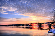 Susquehanna River Photos - Wrightsville to Columbia by JC Findley
