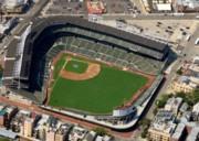Bill Lang - Wrigley Field Chicago Cubs
