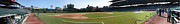 Friendly Confines Posters - Wrigley Field Panorama Poster by David Bearden