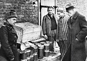 Crimes Prints - Ww2 Poison Gas Investigation, Poland Print by Ria Novosti