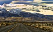 Chuck Kuhn - Wyoming I