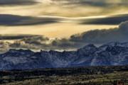 Chuck Kuhn - Wyoming II