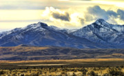 Chuck Kuhn Photography Prints - Wyoming III Print by Chuck Kuhn