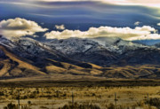 Chuck Kuhn Photography Prints - Wyoming IV Print by Chuck Kuhn