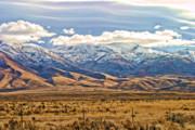 Chuck Kuhn - Wyoming Scenery