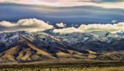 Chuck Kuhn - Wyoming VI