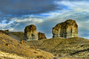 Chuck Kuhn Photography Prints - Wyoming XI Print by Chuck Kuhn