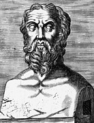 Xenophon (434?-?355 B.c.) Print by Granger