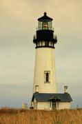 Christine Till - Yaquina Head Lighthouse - Newport OR